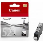 Cartus cerneala Canon CLI-521BK (Negru)