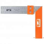 BAHCO Carpenter's Square 250 mm Orange 9048-250