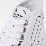 G-Star RAW Rovulc Pattern Mid Sneakers - 41