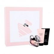 Lancôme La Nuit Trésor confezione regalo Eau de Parfum 50 ml + lozione per il corpo 50 ml+ doccia gel 50 ml donna