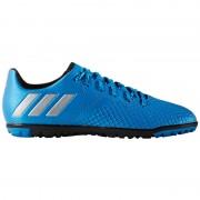 Adidas Messi 16.3 Tf J blue