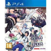 Our World Is Ended Day One Edition Ps4