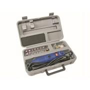Velleman Elektrische boormachine & graveerset met 40 accessoires