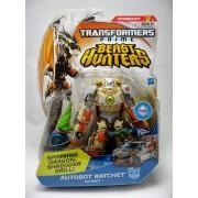 Transformers Prime Autobot Ratchet - Beast Hunters - Deluxe