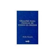 Livro - Orações para Pessoas de Todos os Credos