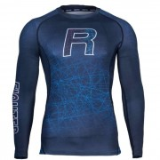Fighter Compression Shirt Long Sleeve Choka