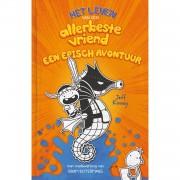 Top1Toys Boek Het Leven Van Een Allerbeste vriend Deel 2
