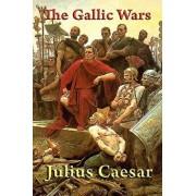 The Gallic Wars, Paperback/Julius Caesar