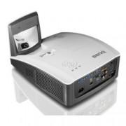 Проектор BenQ MW855UST, DLP, WXGA (1280 x 800), 10 000:1, 3500lm, HDMI, VGA