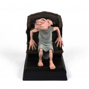 Figurina Harry Potter: Magical Creatures Dobby Bookend