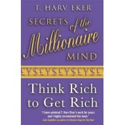 Secrets Of The Millionaire Mind, Paperback