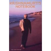 Krishnamurtis Notebook, Paperback