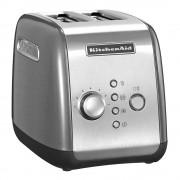 KitchenAid Midline Brödrost 2 skivor Contour Silver