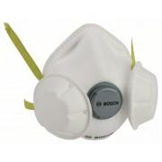 Маска срещу фин прах MA C33 EN 149, FFP3, 2607990098, BOSCH