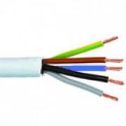 Cablu flexibil MYYM5X10 MM