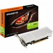 Grafička kartica GIGABYTE GT1030 2GB DDR5 GV-N1030SL-2GL, Vidia, PCIE, GPU1227/1468 / 1252/1506MHz, RAM6008MHz, 2048MB, DDR5, 64bit,1xDVI, 1xHDMI, LP