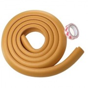 Kuhu Creations Premium Kid's Safety Furniture Marbel Corner Protector Strip. (1 Units)