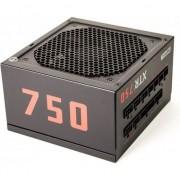 sursa de alimentare 750W XTR2 completa modular (80+ aur 6xPEG, 120mm singura sina) -P1-0750-XTR2