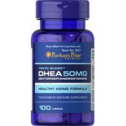 vitanatural Dhea 50 Mg - 100 Compresse