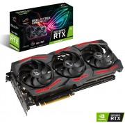 ASUS ROG STRIX GeForce RTX 2060 Super Advanced EVO Gaming 8GB ROG-STRIX-RTX2060S-A8G EVO GAMING
