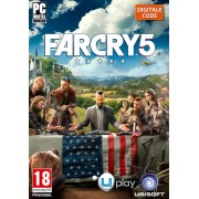 Far Cry 5 PC Digital Download Key