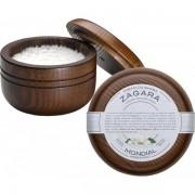 Mondial Luxury Shaving Cream Wooden Bowl 140 ml Zagara
