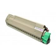 Italy's Cartridge TONER C810 MAGENTA COMPATIBILE PER OKI C810 N 810DN 810CDTN 830N 830 DN 44059106 8.000 PAGINE