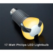 17W LED Bulb from Philips