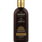 Balsam reparator cu ulei de argan par uscat deteriorat 200 ml