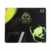MousePad, KEEPOUT PAD-R1, Gaming, 250x210x3 mm