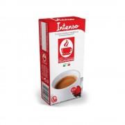 Capsule cafea TIZIANO BONINI intenso, compatibile NESPRESSO, 10 buc.