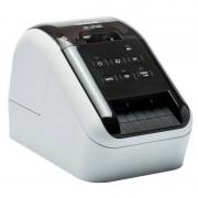 Brother QL810W Impressora de Etiquetas Profissional