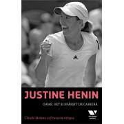 Justine Henin: Game, set si sfarsit de cariera
