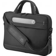 "Geanta Laptop HP Business Slim Top Load 14.1"", H5M91AA (Neagra)"