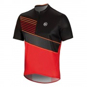 bicycle-line Maillots Bicycle-line Dirupo Black / Red