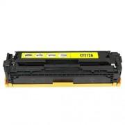 HP Toner CF212A - 131A Hp compatible amarillo