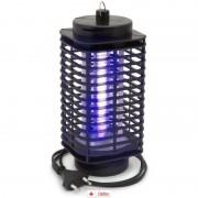 Capcana UV pentru insecte SM550V + Capcana LED UV pentru insecte interior