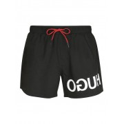 HUGO Beachshort Martinique schwarz M