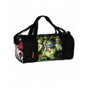 Bolsa deporte Tortugas Ninja - jugueterias