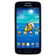 Samsung Galaxy Win Pro G3812 Diagnose