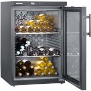 Liebherr Wkb 1802 Frigo Cantina Climatizzata 66 Bottiglie Classe B Colore Nero