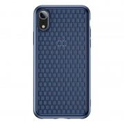 Etui ochronne Baseus BV Case (2 gen.) do iPhone XR (niebieskie)