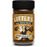 Littles Infused Maple Walnut Instant Coffee 50G
