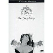 Video Delta LACRIMOSA - THE LIVE HISTORY - DVD - DVD