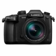 Panasonic Lumix DMC-GH5 Kit Leica 12-60mm f/2.8-4 DG O.I.S