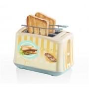 Brandani Birichino toster od nehrđajućeg čelika