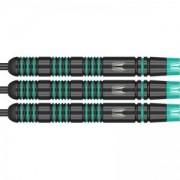 Target Steeldart Sets - Rob Cross 80% Black 24 gram Steeltip