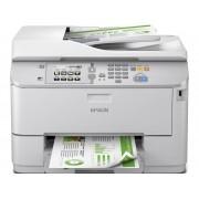 Epson WorkForce Pro WF-5620DWF Multifunctionele inkjetprinter Printen, Faxen, Kopiëren, Scannen LAN, WiFi, Duplex, ADF