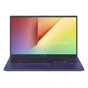 Laptop Asus 15 I5-8265U 8G 512G UMA NO OS BLUE