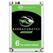 "Seagate Barracuda ST6000DM004 disco rigido interno 3.5"" 6000 GB Serial ATA III HDD"